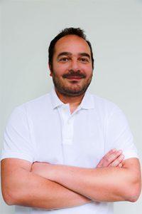 Dr Ivo Garbasso