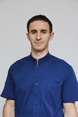 Dr Nicolas Jullien
