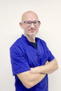 Dr Corrado Cervoni